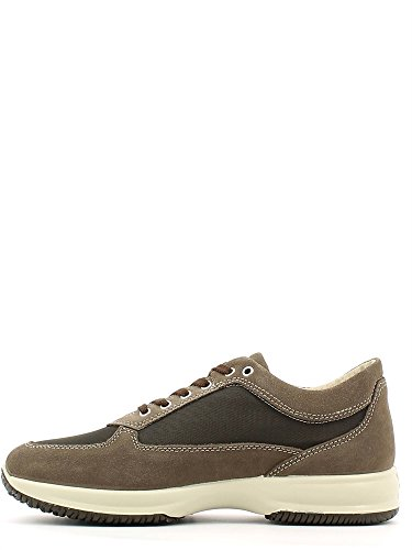 Enval 5890 Chaussure Lacets Homme Beige - Taupe