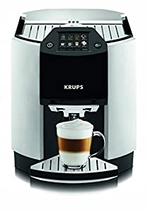 Krups EA9010 Bean to Cup Coffee Machine