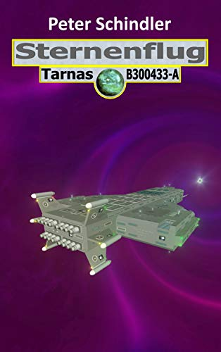 Sternenflug: Tarnas B300433-A