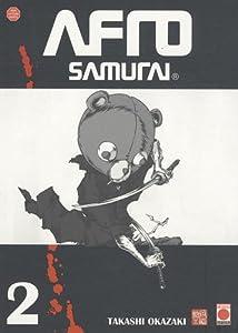 Afro Samurai Edition simple Tome 2
