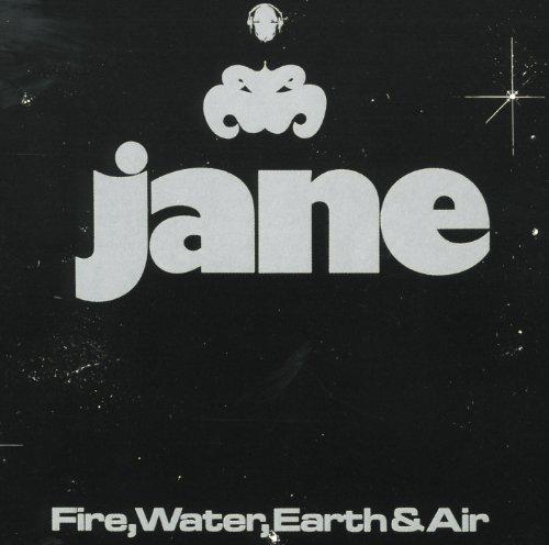 Fire, Water, Earth & Air