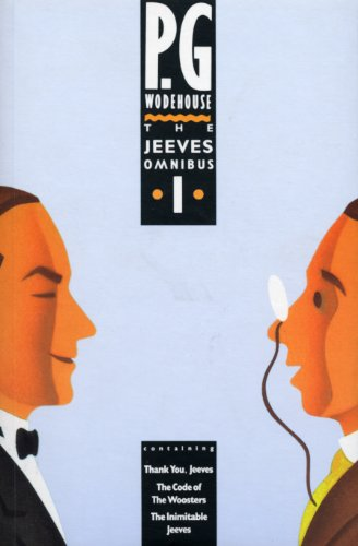 The Jeeves Omnibus - Vol 1: (Jeeves & Wooster) (Jeeves Omnibus Collection) (English Edition) por P. G. Wodehouse