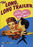 The Long Long Trailer [Import USA Zone 1]