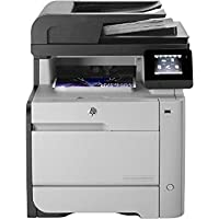HP Color LaserJet Pro MFP M476dw - multifunction printer ( colour )