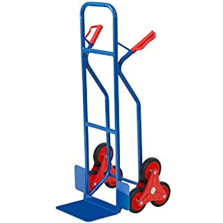 Sackkarre Treppensteiger, Tragkraft 150 kg