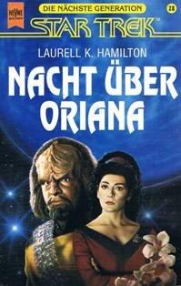 Star Trek - Nacht über Oriana (Heyne Science Fiction und Fantasy (06))