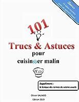 Ce livre vous dévoile les réponses à plus de 100 questions que vous vous êtes certainement posées un jour en cuisinant.Ces réponses sont regroupées en trois sections : - l'usage et la conservation des aliments, - la découpe et la préparation des al...