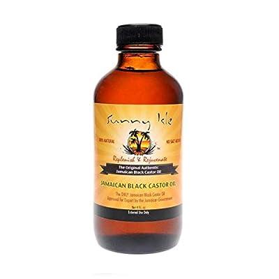 Sunny Isle | Original Jamaican Black Castor Oil by Sunny Isle