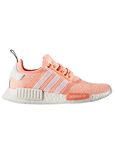 Damen Sneaker adidas Originals NMD_R1 W Sneakers Women sun glow S16/ftwr white/h