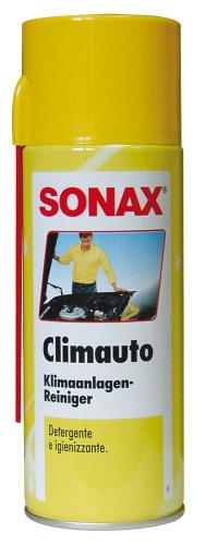 Sonax 800900 Limpiador Para Climatizador Para Coche