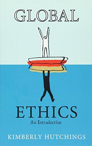 Global Ethics por Kimberly Hutchings