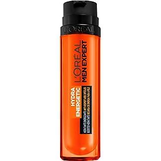 L'Oréal Paris Men Expert Hydra Energetic Hidratante Energizante Anti-Despertares Dificiles – 115 g