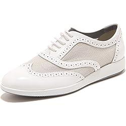 Argent 39 EU By Shoes Appendere con PellicciaDonna o 39 Scarpe uoy