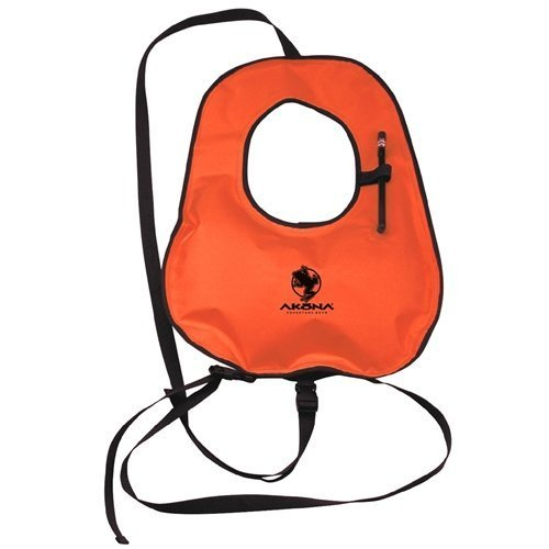 akona-hi-viz-snorkel-vest-with-oral-inflator-orange-by-world-wide-scuba-llc