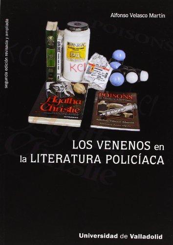 VENENOS EN LA LITERATURA POLICIACA, LOS - Segunda edición revisada y ampliada
