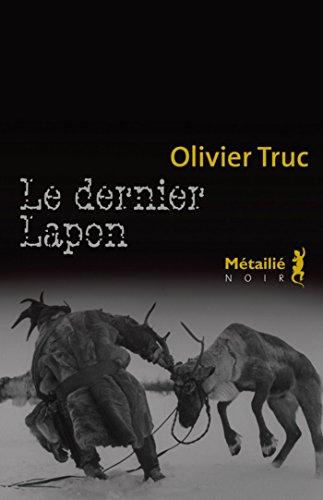 Le Dernier Lapon (LITT.AUT.HORIZO)