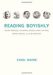 Reading Boyishly: Roland Barthes, J. M. Barrie, Jacques Henri Lartigue, Marcel Proust, and D. W. Winnicott