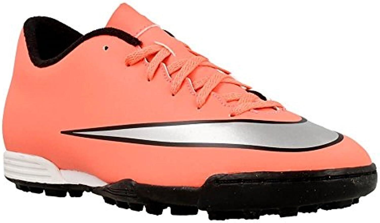 Nike Herren Mercurial Vortex II TF Fußballschuhe  44.0 EU