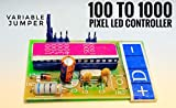 1000 Led Pixel Controller Variable Type