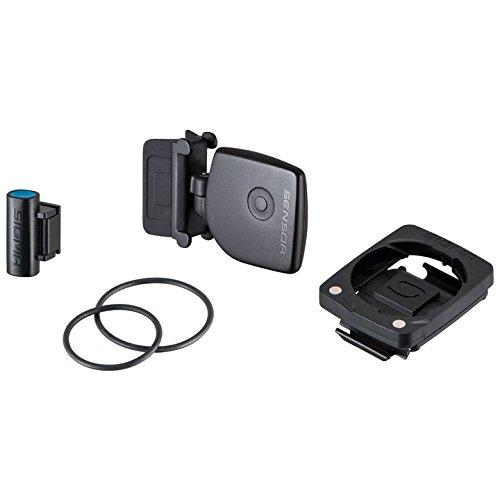 Sigma Sport Zubehör, Geschwindigkeits Sender STS RAD 2 Kit für Halterung 2450 Sender Kit
