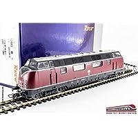 ROCO 52680 Start DB BR220 036-8 Diesel Locomotive IV