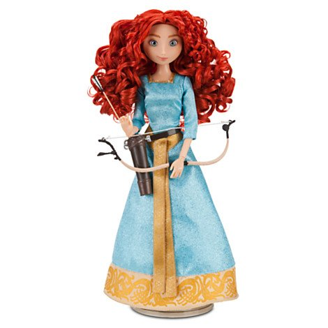 disney-store-brave-merida-doll-ht-12-ins-with-removable-bow-arrows