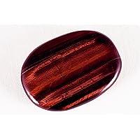 Rot Tiger Eye Palmstone, Reiki Körper Kristall, motivierenden & preisvergleich bei billige-tabletten.eu