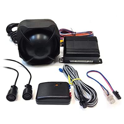 Clifford 330X2 OEM Security Upgrade System for Car