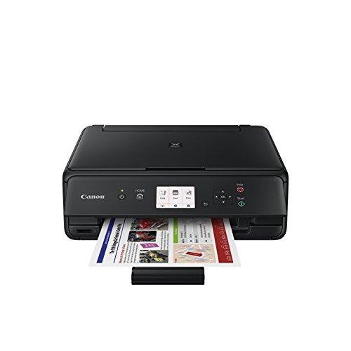 Zoom IMG-5 canon pixma ts5050 stampante multifunzione