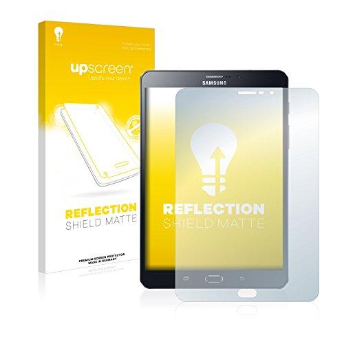 upscreen Matt Schutzfolie für Samsung Galaxy Tab S2 8.0 (LTE) - Entspiegelt, Anti-Reflex, Anti-Fingerprint