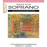 [(Arias for Soprano )] [Author: Robert L Larsen] [Dec-2011]