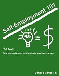 Self-Employment 101 (English Edition)