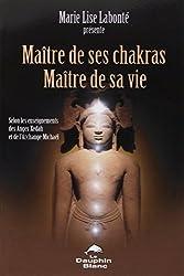 Maître de ses Chakras, Maître de sa vie : Selon les enseignements des anges Xedah et de l'Archange Michael ; Transmissions de 1995 à 2000