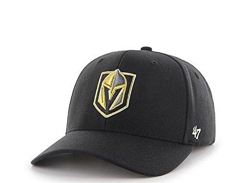 83c0684424dc2 47Brand – Vegas Golden Knights – Strech Fit cap – cap – NHL Hockey su  Ghiaccio