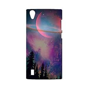 BLUEDIO Designer Printed Back case cover for VIVO Y15 / Y15S - G7877