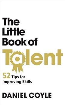 The Little Book of Talent von [Coyle, Daniel]