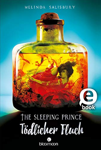 The Sleeping Prince - Tödlicher Fluch von [Salisbury, Melinda]