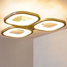 Lu-mi–Lámpara colgante LED con altura regulable para mesa de comedor, cocina, Salón, Dormitorio, Lámpara de techo de diseño moderno