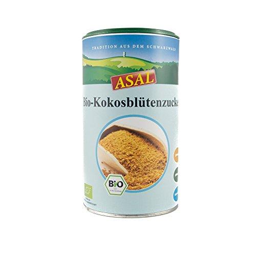 Asal Bio-Kokosblütenzucker 230 g