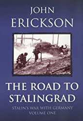 The Road To Stalingrad: Stalin's War with Germany v. 1