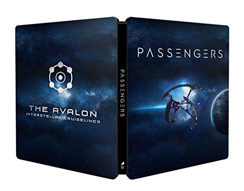passengers-steelbook-blu-ray