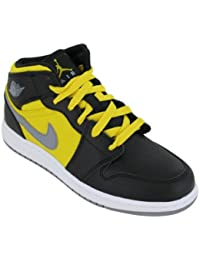 los angeles 63e20 104f7 Nike AIR JORDAN 1 PHAT (GS)-38.5 - 6 Junior 364771-050