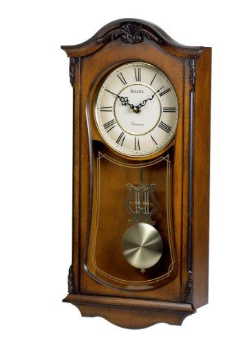 bulova-walnut-finish-regulator-clock-westminster-chime-on-off-switch