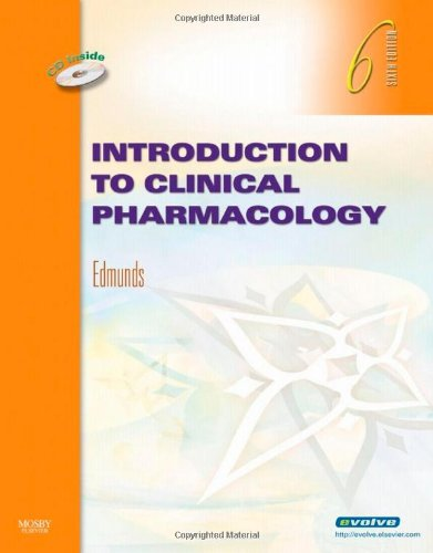 Clinical Pharmacology Pdf