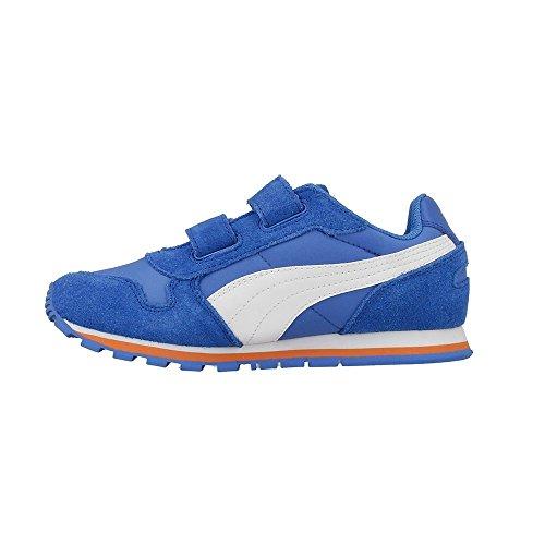 Puma St Runner Nl V Ps Scarpa da Running Bleu