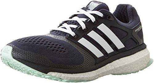 adidas Energy Boost 2 D66257 Damen Laufschuhe Navy/Mint