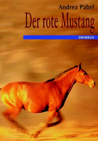 Der rote Mustang