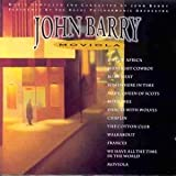John Barry Moviola (Film Score Re-recording Compilation)