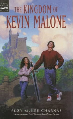 The Kingdom of Kevin Malone