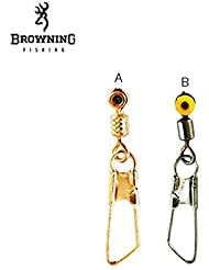 EMERILLON BROWNING SPECIAL WAGGLER Modèle: B - 22mm